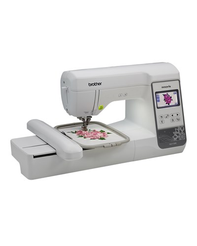 Brother NS1150E The Effortless Embellisher Embroidery Machine