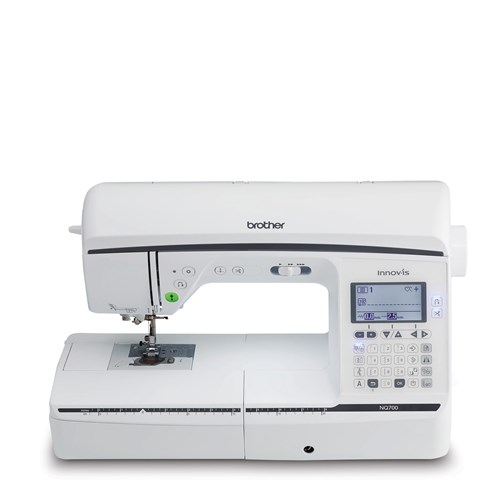 Brother Sewist NQ700 Sewing Machine