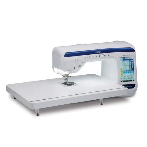 Brother DreamWeaver™ VQ3000 Sewing & Quilting Machine