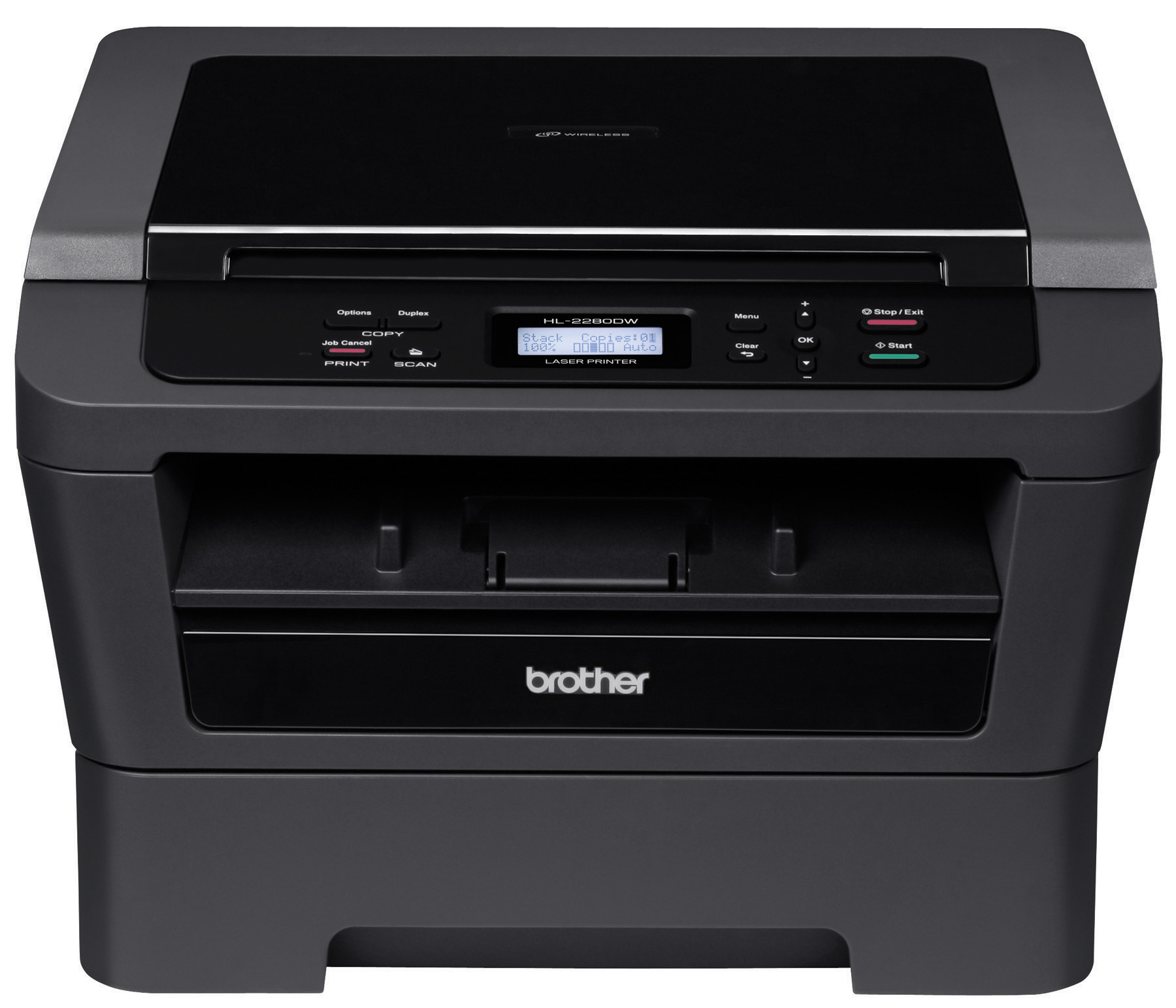 office black. Home \u0026 Office Black White Laser Printers. Fast And Affordable. - Brother Canada O