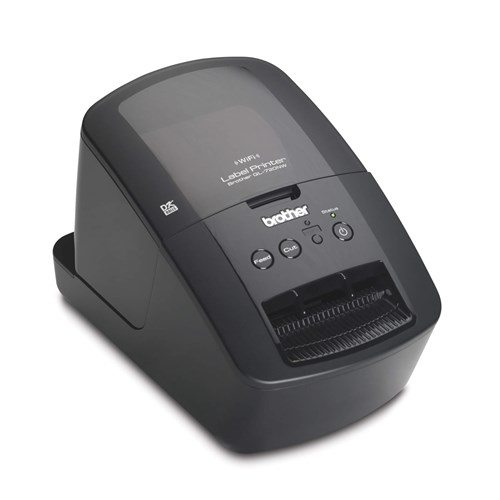 Brother RQL-720NW Refurbished Label Printer