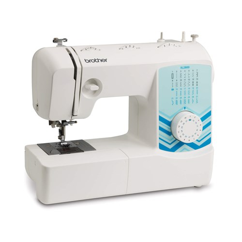 Brother XL2800 Mechanical Sewing Machine - Brother Canada
