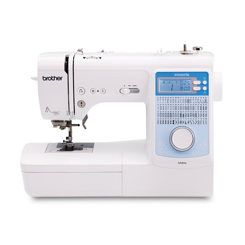 Brother NS80E Design Star 2 Sewing Machine