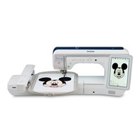 Brother The Luminaire XP1 Sewing, Embroidery and Quilting  Machine