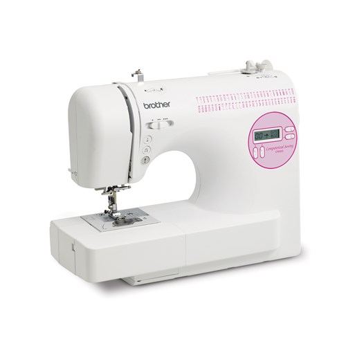 Brother RCP6500 Refurbished Computerized Sewing Machine