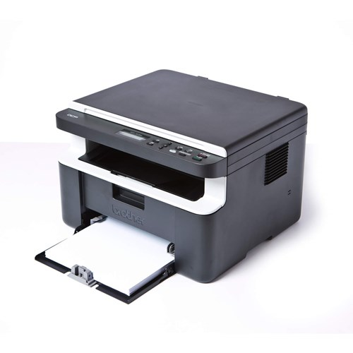 Brother DCP-1612W Compact Laser Multifunction