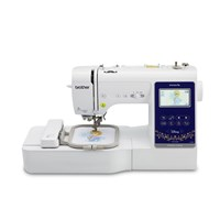Brother Trifecta NS1750D Sewing, Quilting & Embroidery Machine