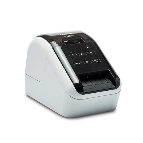Brother RQL-810W Refurbished Label Printer