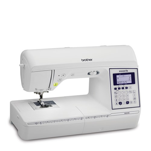 Brother Trendsetter NQ550 Sewing Machine