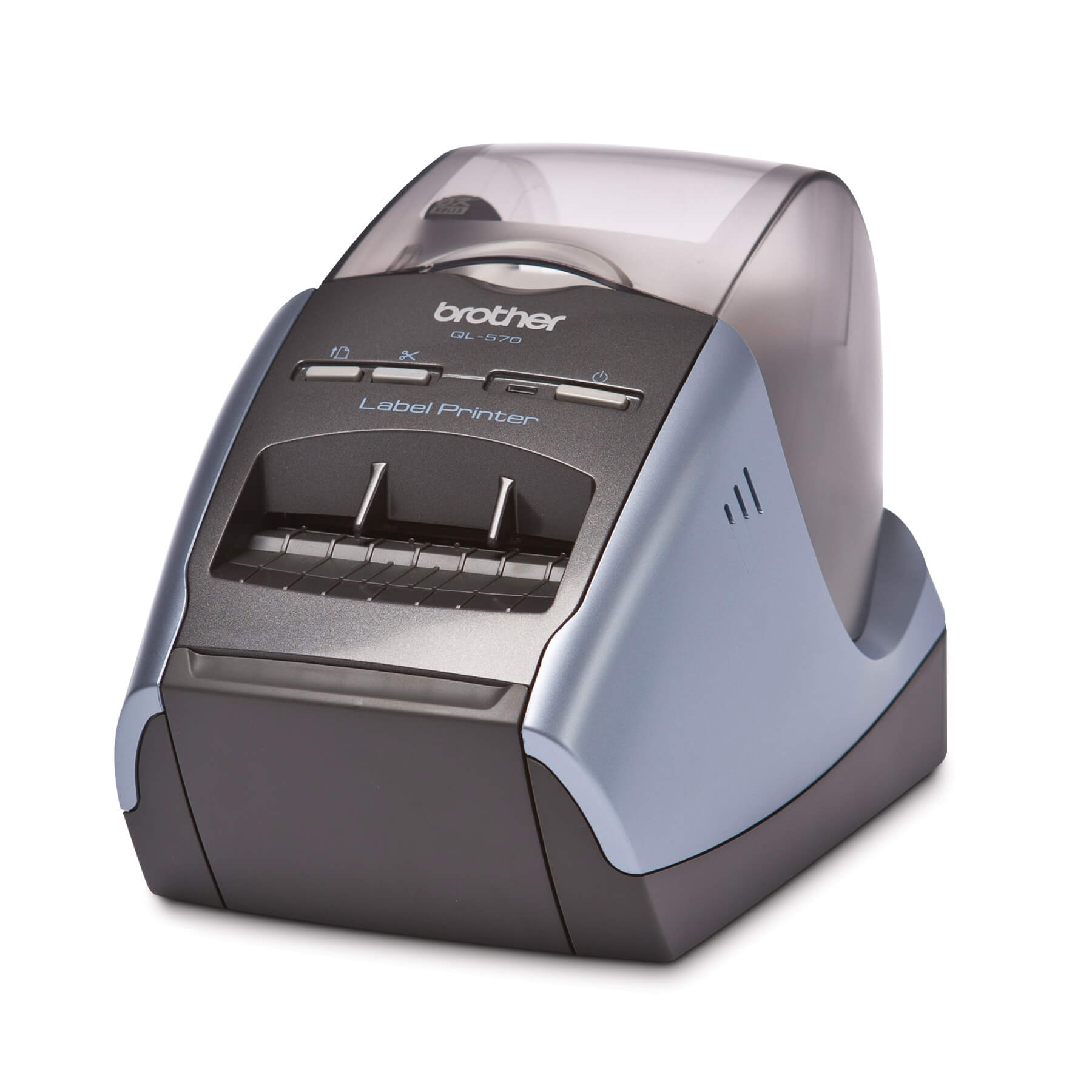 Brother QL-570 Label Printer - Brother Canada