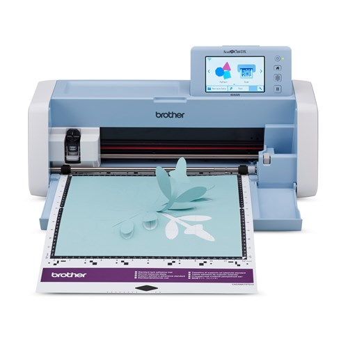 Brother SDX225 ScanNCut DX Innov-ís Edition