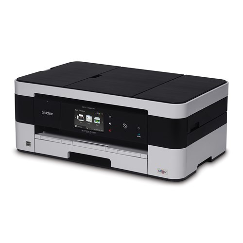 Brother MFC-J4620DW Business Smart Inkjet Multifunction