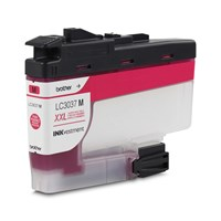 Brother LC3037MS Genuine Super High-Yield Magenta INKvestment Tank Ink Cartridge