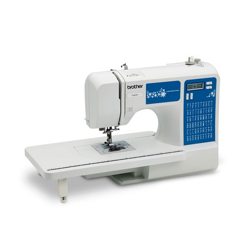 Brother CE6070T Computerized Sewing Machine - Good-as-New