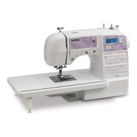 Brother SQ9050 Computerized Sewing & Quilting Machine - Good-as-New
