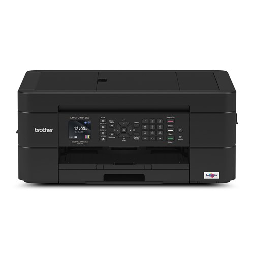 Brother MFC-J491DW Wireless Colour Inkjet Multifunction