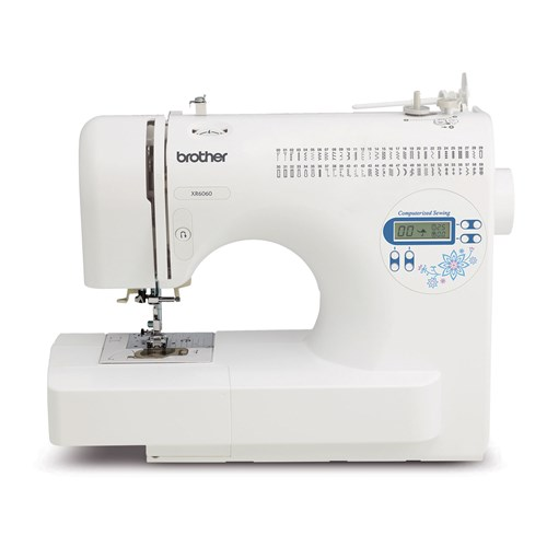 Brother XR6060 Computerized Sewing Machine
