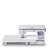 Brother Designer NQ1300  Sewing Machine