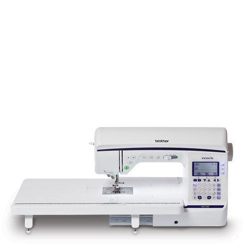 Brother NQ1300 The Designer Sewing Machine
