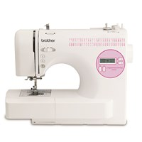 Brother CP6500 Computerized Sewing Machine - Good-as-New