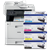 BUNDLE - Brother MFC-L8900CDW Business Colour Laser Multifunction and TN431 Cyan, Magenta, Yellow and Black Toner Cartridges