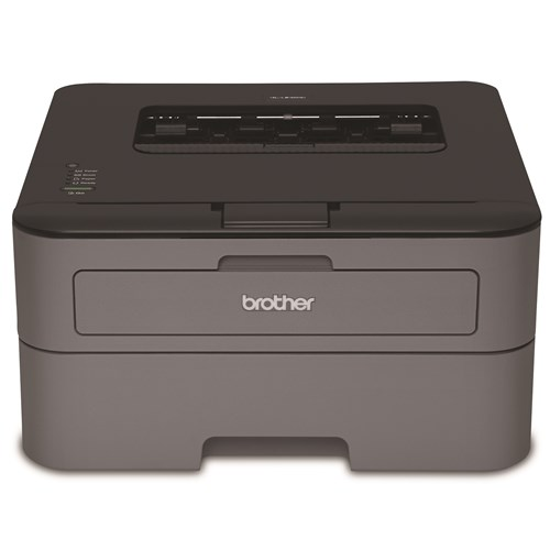 Brother HL-L2320D Compact, Personal Monochrome Laser Printer