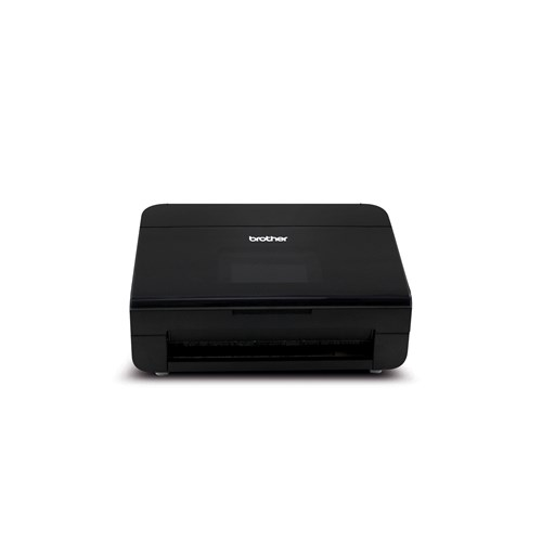 Brother ADS-2500W High-Speed Desktop Colour Scanner