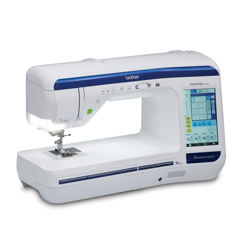 Brother VQ3000 DreamWeaver™ Sewing & Quilting Machine