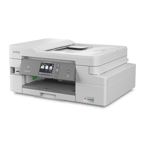Brother MFC-J995DWXL INKvestment Tank Colour Inkjet All-in-One Multifunction Centre