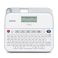Brother PT-D400AD Versatile Label Maker