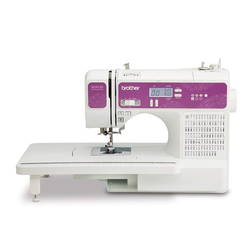 Brother SQ9130 Computerized Sewing & Quilting Machine