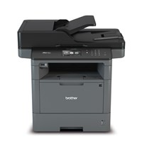 Brother MFC-L5800DW Business Laser Multifunction