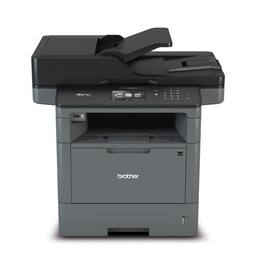 Brother MFC-L5800DW Business Monochrome Laser Multifunction