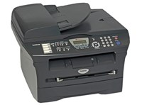 Brother MFC-7820N Monochrome Laser Multifunction