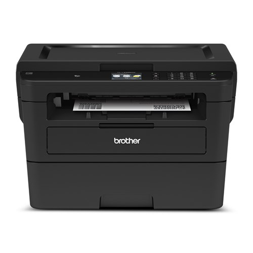 Brother HL-L2395DW Monochrome Laser Multifunction