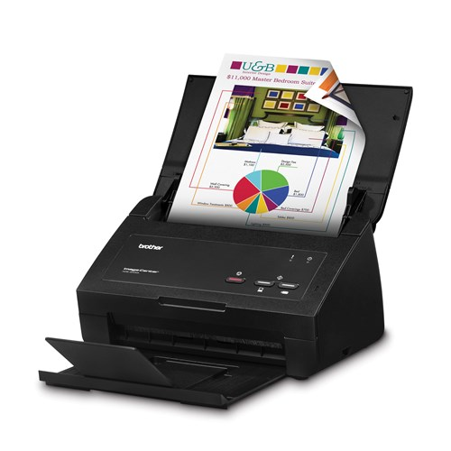 Brother ADS-2000 High-Speed Colour Scanner