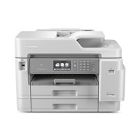 Brother MFC-J5945DW Refurbished  NKvestment Tank Colour Inkjet All-in-One Multifunction Centre