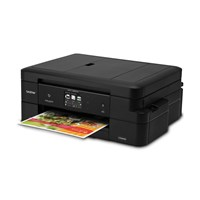 Brother MFC-J985DW Multifunction with INKvestment Cartridges