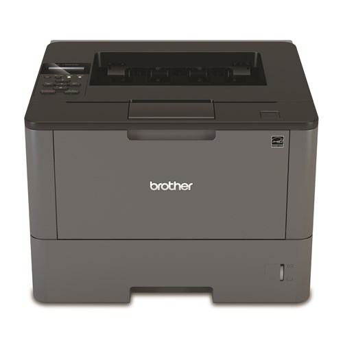 Brother RHL-L5000D Refurbished Business Monochrome Laser Printer