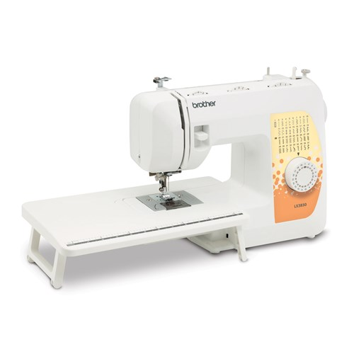 Brother LX3850 Mechanical Sewing & Quilting Machine