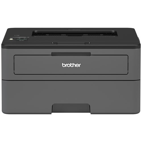 Brother HL-L2370DW Compact Laser Printer