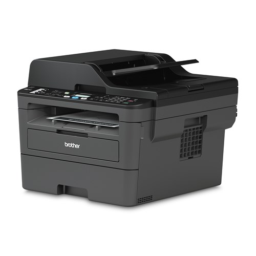 Brother MFC-L2710DW Compact Monochrome Laser Multifunction