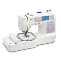 Brother HE300 Sewing, Quilting & Embroidery Machine