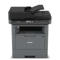 Brother MFC-L5700DW Business Laser Multifunction