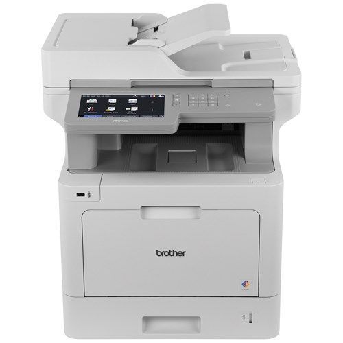 Brother MFCL9570CDW Business Colour Laser Multifunction