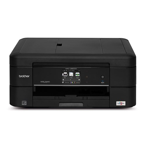 Brother MFC-J680DW Wireless Colour Inkjet Multifunction