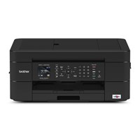 Brother MFC-J497DW Wireless Colour Inkjet Multifunction