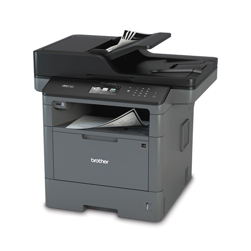 Brother MFC-L5900DW Business Laser Multifunction