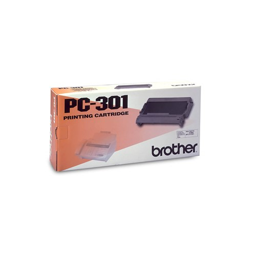 Brother PC301 Cartouche d'impression