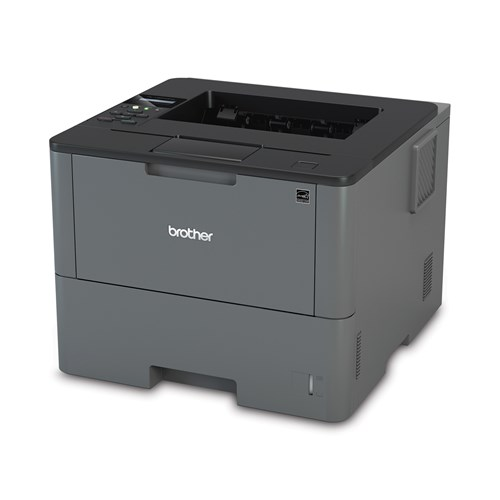 Brother HL-L6200DW Imprimante laser monochrome professionnelle